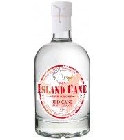 Island Cane - Red Cane