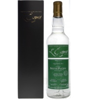 L'Esprit - Brut de colonne - South Pacific - Fidji