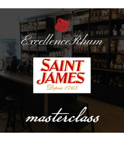 Masterclass : Saint James 28 Février 2019 - 19h