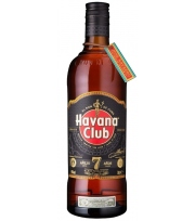 Havana Club - 7 year old