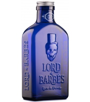 Lord of Barbes - Gin de Paris