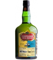 La Compagnie des Indes - Australia 11 years old (secret distillery)