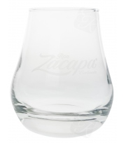 Verre Zacapa Perfect serve