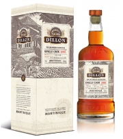 Dillon - Single Cask 2003 Fut 1004