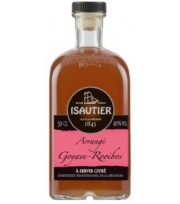 Isautier - Goyave Rooibos