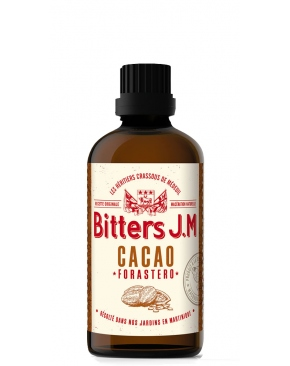 Bitters J.M - Cacao Forastero