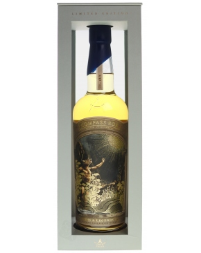 Compass Box - Myths & Legends III