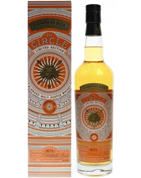 Compass Box - The Circle