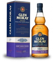 Glen Moray - Port Cask Finish Porto Cruz
