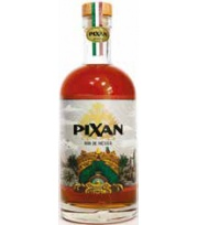Pixan - 6 años Solera Wine Finish