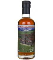 That Boutique y Rum Company - Caroni 20 years old Batch 2