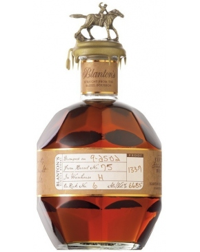 Blanton's - Straight From the Barrel 65%