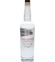 Privateer - New England White Rum