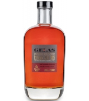 Gelas - 9 ans Panama Full proof