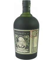 Diplomatico - Réserva Exclusiva Double Magnum 300cl