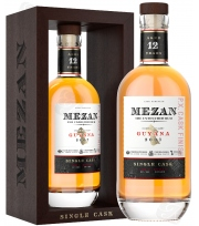 Mezan - Guyana 2007 Diamond Cask Strength