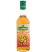 Dormoy - Sirop Gingembre