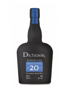 Dictador 20 years