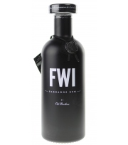 Old Brothers - FWI Barbados Rum Batch 2