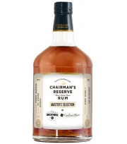 Chairman's Vintage 2000 100% John Dore 1 20 years old Cask Strength