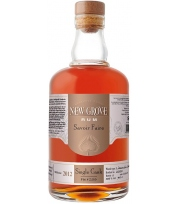 New Grove 2009 Savoir Faire (Single Cask 256)