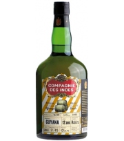 La Compagnie des Indes - Guyana - 12 years old Madeira Finish