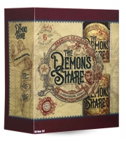 Coffret The Demon's Share + 2 verres