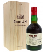 JM - Millésime 1999 21 years old Brut de fût Single Cask
