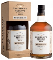 Chairman's X Bar 1802 2012 John Dore1 & Vendome 8 years old  Cask Strength