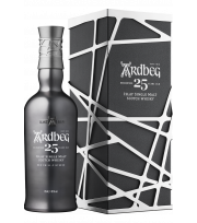 Ardbeg - 25 years old