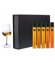Coffret Sample Collection Excellence Rhum